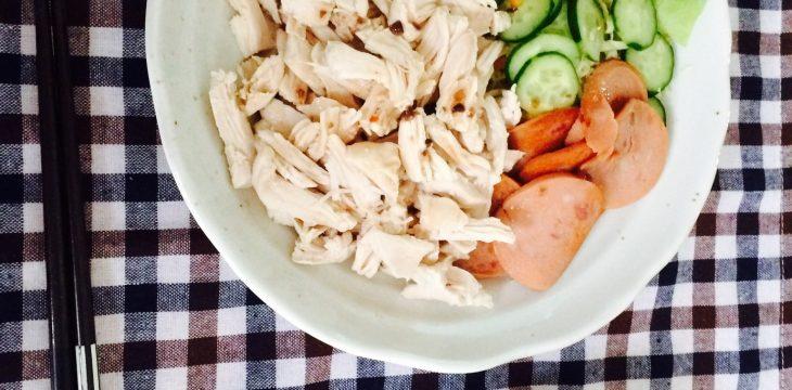 ダイエット レシピ 簡単すぎて楽に継続できちゃう僕の献立5選